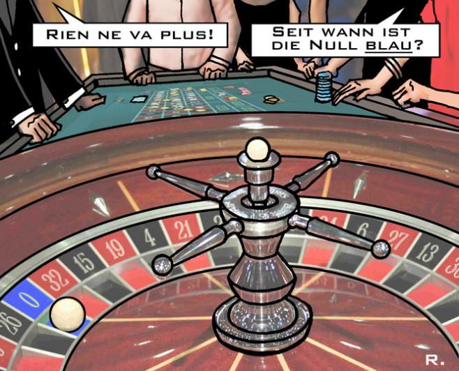 FPÖ Roulette