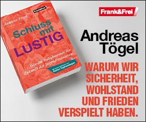 Buch von Andreas Tögel