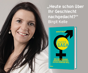 Birgit Kelle: GenderGaga