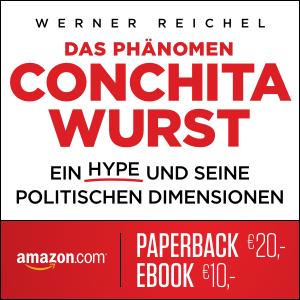 Reichel: Conchita Wurst