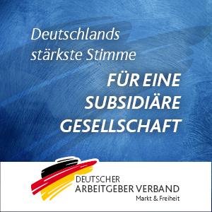 Deutscher Arbeitgeber Verband