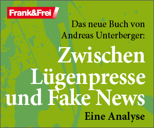Zwischen Lügenpresse und Fake News: Eine Analyse