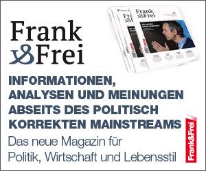 Magazin Frank&Frei