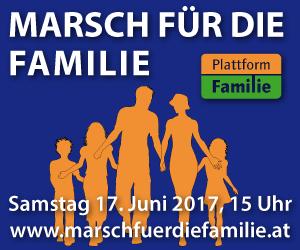 Marsch fuer die Familie