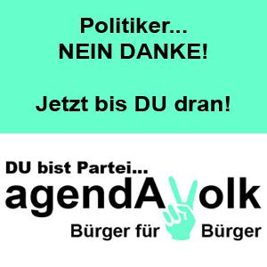 Agenda Volk
